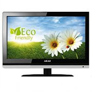 "Akai AL-2225CI Full-HD TV - 22"" LCD screen with Freeview"