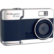 Easypix SC-500 Senior Friendly Camera 5MP Digital Camera