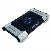 Crunch MXB-4200i Bridgeable 4-Channel Car Amplifier 1600W