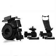 Veho Muvi Sports Camcorder Bicycle Holder Handlebar Mount