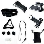 Veho Muvi Extreme Sports Pack for Mini Camcorders