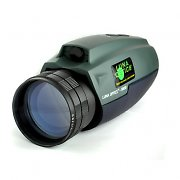 Luna Optics LN-SM30 Night Vision Monocular 3X Zoom 