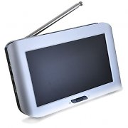 "Majestic 7"" DF 928 Portable LCD Display Monitor Screen"