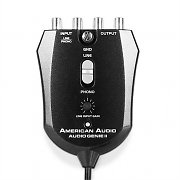 American Audio Genie 2 - Analog-to-Digital USB Converter