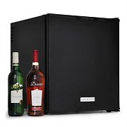 Klarstein Minibar Fridge 48L Black Cooler Refrigerator