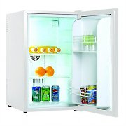 Klarstein Mini Bar Refrigerator 70L White Fridge