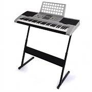 Ibiza MEK-6128P 61-key USB Keyboard & Stand Set