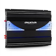 Auna AMP-CH04 Car Amplifier 4 Channel 2800W Hifi System