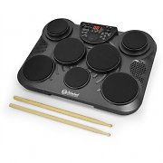 Schubert Emusic-1 Electronic Drum Pad USB MIDI Pads Pedals