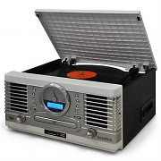 Trevi TT 1064T Retro Jukebox Stereo - MP3 CD LP Radio USB