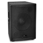 """Malone PW-12A-M DJ PA Speaker Active Subwoofer 12"""" 750W RMS"""