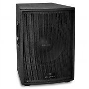 """Malone PW-15A-M Active PA 15"""" Subwoofer - 1000W RMS"""