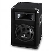 B-Stock - Auna PW-0622 Passive 6.5&quot; DJ PA 3-Way Speaker - 250W