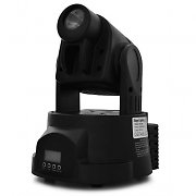 B-Stock - Skytec LED Moving Head DJ Disco Light - 9 Gobos RGB DMX