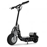 Deluxe V12 Electric Scooter 500 Watts 23 mph (38 km/h)