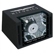 "Hifonics ZXi10-BP Car Subwoofer Speaker 10"" 800W LED Effect"