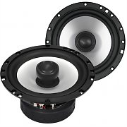 Hifonics Atlas AS-62 6.5&quot; Car Audio Speakers 400W