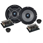 Hifonics Zeus Zsi 62.c Car HiFi Speaker Set 6.5&quot; inch 500W