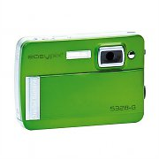 B-Stock - Easypix S 328 Compact Digital Camera 5MP USB SD - Green