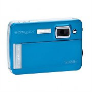 B-Stock - Easypix S 328 Compact Digital Camera 5MP USB SD - Ice Blue