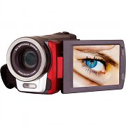 Easypix DVX5050 Video Camera Camcorder Full HD HDMI