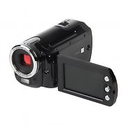 Easypix DVC-527 HD Camcorder Video Camera HDMI 5MP SDHC