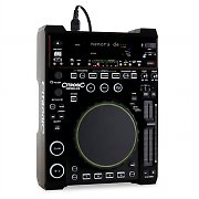 Citronic MPCD-X3 DJ Console CD Player USB Scratch Sampler