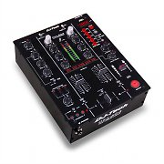 DJ-Tech DJM-303 2-Channel USB DJ Mixer - Effects & Sampler