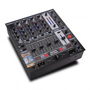 DJ-Tech DDM3300 DJ-Mixer 4 channel 8 effects, BPM Counter