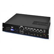 LTC PAA210CD PA Amplifier DVD Player Sound System USB MP3