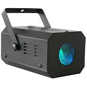 Beamz LED Mini Sky Effect Light Sound Activated Colour Unit