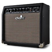 Chord CG-15 8&quot; Guitar Amplifier with Overdrive &amp; Reverb