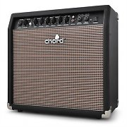 Chord CG-30 Electric Guitar Amplifier Overdrive Reverb 30W