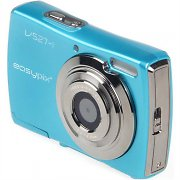 B-Stock - Easypix V527 Ultra slim 12 MP Compact Digital Camera - Blue