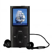Marquant MMP4-17 MP3 MP4 Music Player & Digital Camera 4GB