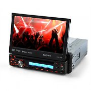 "Marquant MCR 1308 Moniceiver DVD Car Stereo with 7"" Display"