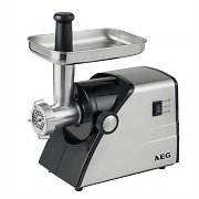AEG FW 5549 Meat Mincer Kitchen Aid Kneading machine