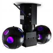 Beamz Medusa LED DJ Disco Light Effect Automatic Control RGB