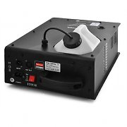 Beamz S1800 2-Way Fog Machine 1800W 600m³/min DMX