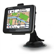 Takara GP-34 GPS Navigation System Compact Media Player