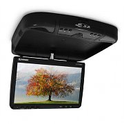 "Cougar C-TFT Flip-down 9""LCD Display DVD Player USB SD Video"