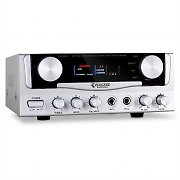 Auna HiFi PA Amplifier 3 x RCA 400W Karaoke