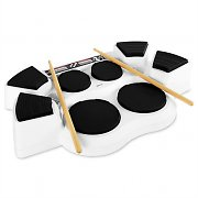Schubert W16 Electronic Drum Pad Kit MIDI MP3 SD