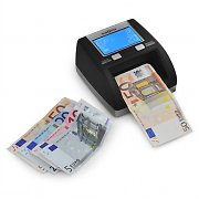 Klarstein BS230 Euro Bank Note Money Counter Machine