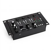 Skytec STM-3020 3/2 Channel Mixer USB MP3 MIC