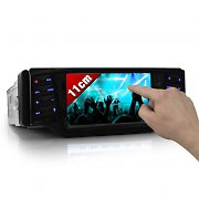 Marquant MCR-1295 Car Radio DVD Player USB Stereo