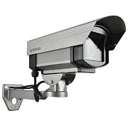 DuraMaxx Cerberus Maxi Dummy Outdoor Surveillance Camera