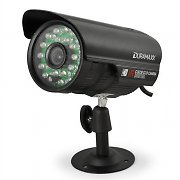 DuraMaxx Night Watch Outdoor Surveillance Camera IR CCTV