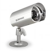 DuraMaxx Night Watch Mini Outdoor Security Camera CCTV IR