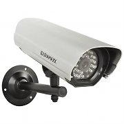 DuraMaxx Night Watch Maxi Outdoor Security Camera CCTV IR